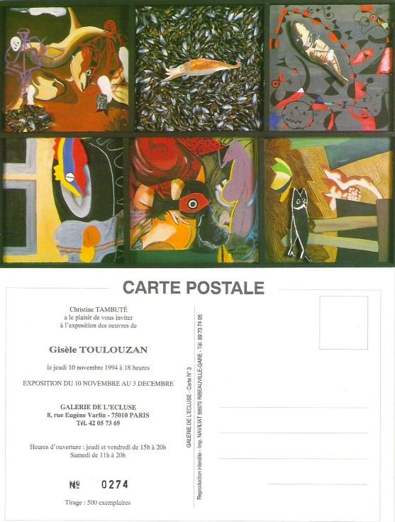 1994bis.galerie de l'Ecluse
