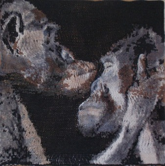 baiser-singes