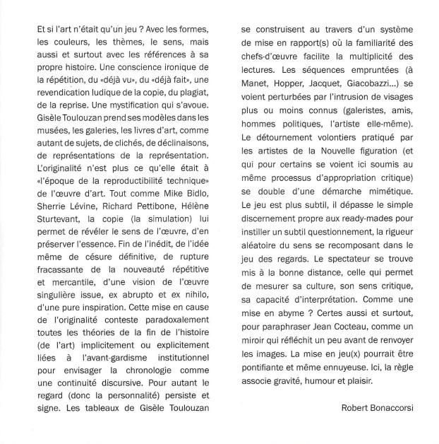 texte Bonacorsi